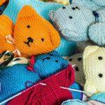 Atelier Textile-Machine, Fil et Laine