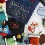 Atelier Textile,Machine, Fil et Laine