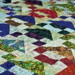 Atelier Textile, Machine, Fil et Laine